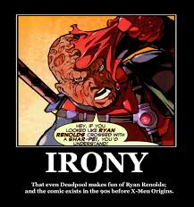 Psychic Meme - deadpool comic psychic meme by kalomaru memedroid