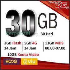 cek kuota telkomsel 30gb cara cek kuota telkomsel 30gb dengan cepat berponsel net