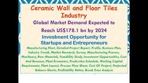 Flooring Business Plan by Ceramic Wall And Floor Tiles Industry Global Market Demand