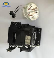 ob obh et lad120 projector lamp for panasonic pt dw830 pt dx100