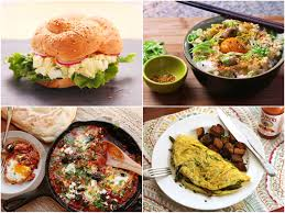 Dinner Egg Recipes | breakfast all day 25 egg recipes that make great dinners serious eats