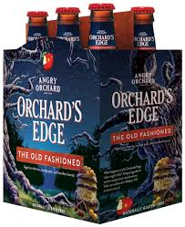 angry orchard the old fashioned debuts year round beer street