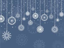 snowflake ornaments background png ai format free