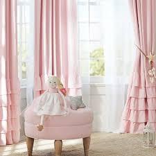 Curtains For A Nursery 36 Pink Curtain Nursery Ideas Blue And Pink Nursery Curtains
