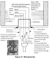 How To Wire A Ceiling Fan With Light Hunter Fans How To Install Your Ceiling Fan Cpo Hunter