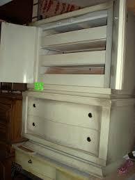uhuru furniture u0026 collectibles 1950s limed oak 5 pc bedroom set