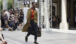 Brandname News Collections Fashion Shows by Louis Vuitton Ss18 Menswear Runway Draws Asian Celebrities Gong