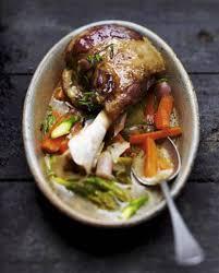 cuisiner souris d agneau au four navarin de souris d agneau légumes de printemps pour 6 personnes