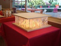 Lighted Pedestal Stands 158 Best Food Stands And Buffet Servers Images On Pinterest