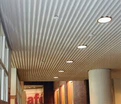Decorative Ceilings Ripple Pan Ceilings By American Decorative Ceilings