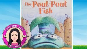 the pout pout fish by deborah diesen stories for kids