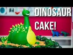 dinosaur cakes how to make a dinosaur cake a chocolate cakeasaurus rex for my