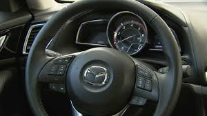 mazda zoom new 2014 mazda3 sedan interior youtube