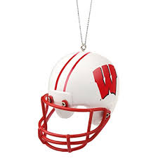 wisconsin tree ornament wisconsin badgers tree ornament