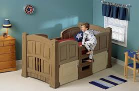 bed for kid the friendly lifestyle twin bed for kids