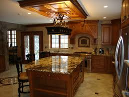 Brookhaven Kitchen Cabinets by Baronial Splendor Columbia Cabinets