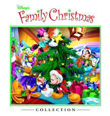 christmas cd disney s family christmas collection by various artists on apple