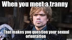 Birthday Memes Dirty - confused tyrion is confused weknowmemes generator
