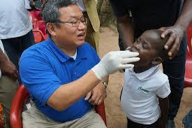 Map International Map International Helping Save Children From Oral Dehydration Pqmd