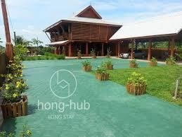 stylehouse thai style house long stay hub