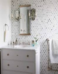 Bathroom With Wallpaper Ideas | modern bathroom design trends and popular bathroom remodeling ideas
