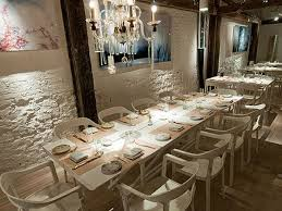 Islandas Well As A Kitchen Table The 38 Essential New York Restaurants July U002714