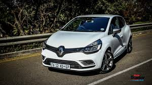 renault clio sport 2017 road test renault clio gt line auto trader south africa