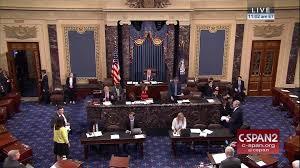 us senate reacts unveiling gop health care bill jun 22 2017 c