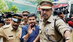 Seeking Actor Actor Dileep To Move Court Seeking Attack Visuals