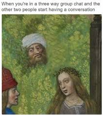 Imgur Make A Meme - 15 more medieval reactions to make art history way more entertaining