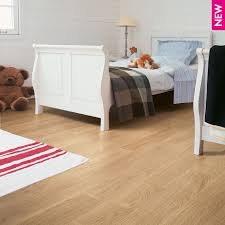 Step Largo Authentic Oak Planks Step Eligna White Varnished Oak