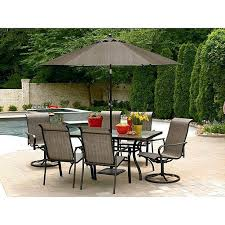 Walmart Patio Table And Chairs Walmart Patio Furniture Sets Clearance Awesome Wicker Table Set