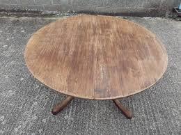 Tables Decor Antique Side Attractive Vintage Style  Kitchen - Antique round kitchen table