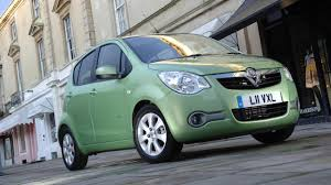 vauxhall agila review top gear