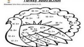collection of 2nd grade thanksgiving worksheets desirbrilliancecream