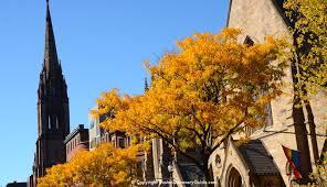 boston fall foliage tours 7 sites