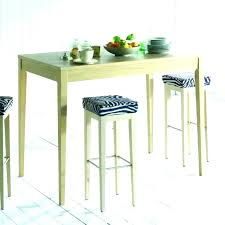 table pour cuisine ikea table bar haute ikea table haute ronde cuisine best table