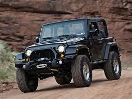 jeep varsity jeep wrangler renegade concept jk 2011 images
