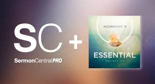 preach better with sermoncentral and accordance by rick mansfield