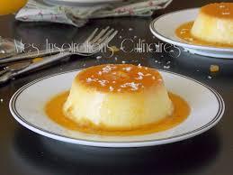 cuisine oeuf les oeufs au lait recette traditionnelle le cuisine de samar
