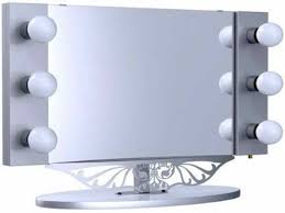 good makeup mirror with lights hollywood vanity mirror inovation decorations all mirrors