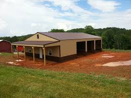 home shop buildings 40x50x12 with 10x40 porch garage www nationalbarn com national