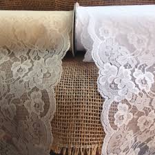 floral lace roll ivory 427 ls151 82 ivory lace rolls