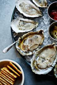 cuisiner st roch review st roch oysters bar from chef gerhart in