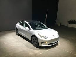 model 3 rentals cost as much as 990 a day autoevolution