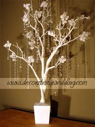 wedding trees decorate my wedding wedding decorations for rent