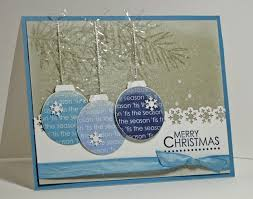 image gallery homemade holiday cards