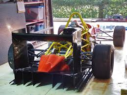 race car ludemannengineering