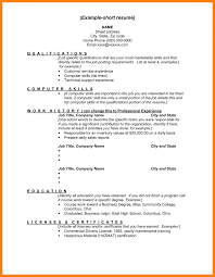 Sample Resume Templates In Word by Curriculum Vitae Resume Layouts Free Sample Resume Templates
