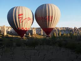 air ballooning in cappadocia turkey london new